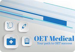 OET Website
