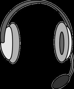 Listening test logo